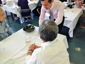 地域でのお茶講座 - 茶論 Salon du JAPON MAEDA