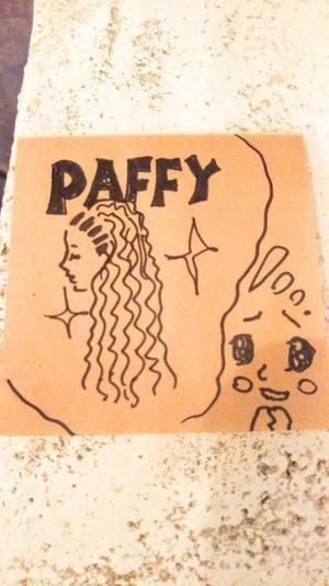 おしゃれなパフィーになりたかった! - HAIR DRESS  Fa-go    武蔵浦和 美容室 ブログ