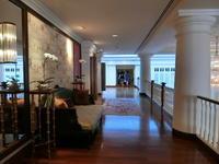シンガポールの旅2017-2(10)-インターコンチネンタルホテル クラブラウンジ編 - Pockieのホテル宿フェチお気楽日記 II