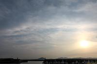 入舟漁港の夕陽の向こうに - I shall be released