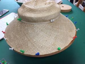 お客さま - 帽子工房布布