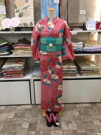 浴衣にも帯留を♫ - Tokyo135° sannomiya