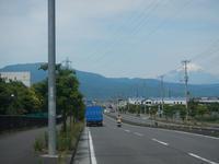 箱根・明神ヶ岳へ登ってきました その1 - ぷんとの業務日報2ndGear