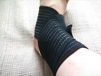 足の痛み保護(サポーターなど) - tekotanのあしあと