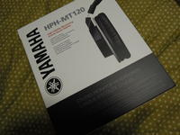 YAMAHA HPH-MT120購入。 - AL6061