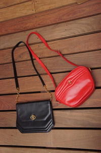 Dior leather Bag - carboots