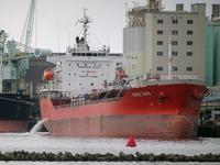 貨物船 - ネコと裏山日記