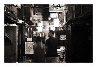 Shinjuku by night#14 - VELFIO