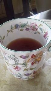 朝の紅茶 - 紅茶ライフ