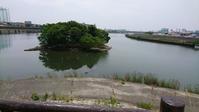 尼崎の無人島 豆島 【あま新百景 024】 - あそび計画 in Japan