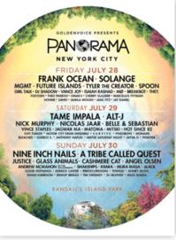 """NYの夏は""""パノラマ""""で楽しもう!リリース記事のお知らせ。 - NY/Brooklynの空の下"""
