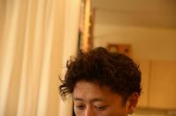 飽きてきた髪型にパーマで少しの変化を~の巻 - 館林の完全お一人様専用 くつろぎの美容室 ぱ~せぷしょんの ウェブログ