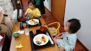 第4回食堂「きゃべつ」開催いたしました!! - いもむしログ-NPO法人「いもむし」の活動報告ブログ-
