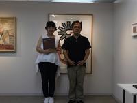 6月29日 - 川越画廊 ブログ