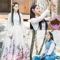 少女時代 ユナ、新ドラマ「王は愛する」スチールカット公開…女神のような美貌に注目 - Niconico Paradise!