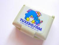 タキシードサムの 小さな小物入れ - himedaria*