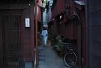 #dp2Q #金沢 の花街「主計町」 - 関西ウォーカー自遊人 Trial