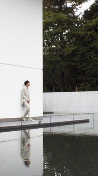 AUGUSTE-PRESENTATION Pajama Look Men's - Lapel/Blog