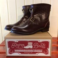Attractions『 ROPER BOOTS 』 - ★ GOODY GOODY ★  -  ROCK 'N ROLL SHOP