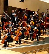 9. in der Philharmonie - べルリンでさーて何を食おうかな?