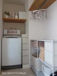 洗濯を効率化!もっとスムーズに。洗濯の仕組みづくり3つのコツ - シンプルで心地いい暮らし