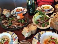 タイ家庭料理教室 開催しました - Al Salone di Sumi