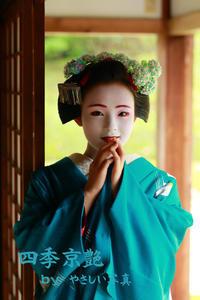 """四季京艶 """"艶麗万化 一"""" --Kyoto Geisha Maiko-- - 四季京艶"""