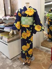 綿麻浴衣♫ - Tokyo135° sannomiya