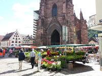 雷雨、豪雨。夏にはつきものですね・・・ - ドイツの優しい暮らし Part 2