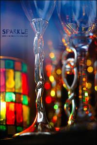 あとから出てくる「Sparkle」 - すずちゃんのカメラ!かめら!camera!