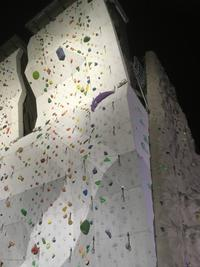 PLAY ロープクライミングスクール  (6月29日 第3回) - ちゃおべん丸の徒然登攀日記