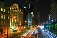 神戸の夜 - 彩