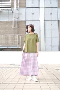 Summer Style no.05 - JUILLET