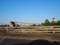 2017.04.28 カプチーノ九州旅11 ごぼ天うどん - ジムニーとカプチーノ(A4とスカルペル)で旅に出よう