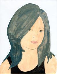 woman 02 - yuki kitazumi  blog