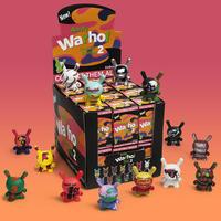 ウォーホル・ダニー・2.0、発売まであと10時間 - 下呂温泉 留之助商店 店主のブログ