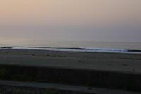 五月末の海 - TRIUMPH&OUTDOOR