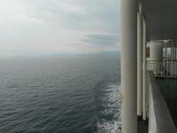 和歌山旅行1日目~南海フェリーの乗り方~ - 少ないお金で旅行を楽しむブログ