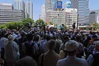都議選スタート! 原発反対 アベ退陣 - ムキンポの exblog.jp