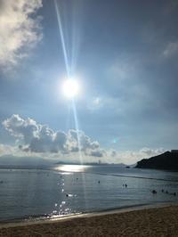 海へ - lei's nihongkong message