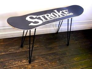 SKATE NEW ITEMS!!!!! - STROKE.
