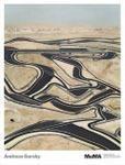 Andreas Gursky: Bahrain I, ポスター - Satellite