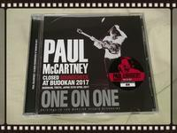 PAUL McCARTNEY / CLOSED SOUNDCHECK AT BUDOKAN 2017 - 無駄遣いな日々