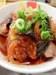【実質 食べ納め】松屋 鶏の甘辛味噌定食 【期間限定】 - 食欲記(物欲記)