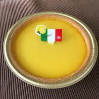 モロゾフ シチリアレモンのチーズケーキ - HAMAsumi-Life