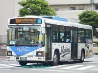 京成バス 4487 - 注文の多い、撮影者のBLOG