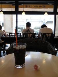 サンマルクカフェ 両国西口店   ☆☆☆ - 銀座、築地の食べ歩き