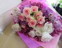 今日から7月 - 大阪府茨木市の花屋フラワーショップ花ごころ yomeのブロブ