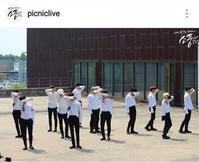 泣きたくない@Picnic Live - おうちに帰ろ
