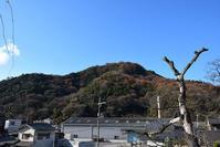 太平記を歩く。 その83 「三石城跡」 岡山県備前市 - 坂の上のサインボード